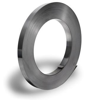 Ocelové vázací pásky 13-32 mm